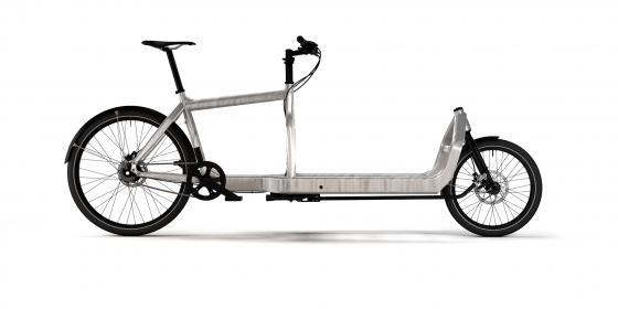 Bullitt Custom Bike