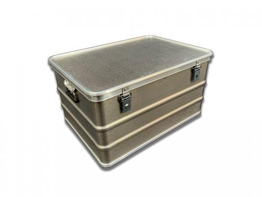 AMB CARGObox alu (115 L)