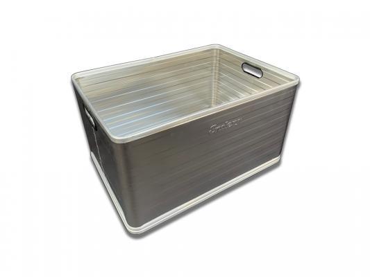 AMB CARGObox alu offen (120 L)